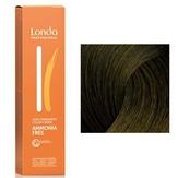 Londa Ammonia Free Интенсивное тонирование 6/3 темный блонд золотистый 60 мл.