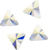 Swarovski Elements Стразы 2716 5 mm Crystal AB 12 шт.