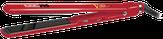 Babyliss PRO Щипцы-выпрямители Fast and Farious красные 25*120 мм., терморег., титан-керам.покрытие