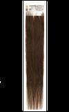 Hairshop 5 Stars. Волосы на капсулах № 3.0 (3), длина 70 см. 20 прядей
