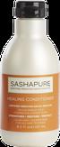Sashapure Кондиционер интенсивно восстанавливающий с маслом сача инчи для волос 350 мл.