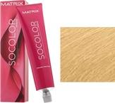 Matrix Socolor Beauty 9W Теплый очень светлый блондин