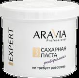 """Aravia Сахарная паста для депиляции """"EXPERT 3"""" универсальная, 750 гр."""