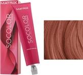 Matrix Socolor Beauty 7CG Блондин медно-золотистый