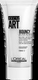 Loreal TECNI.ART 19 BOUNCY & TENDER Крем + гель для въющихся волос 150 мл.