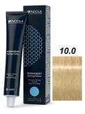 Indola Natural&Essentials 10.0 Крем-краска Светлый блондин натуральный 60мл