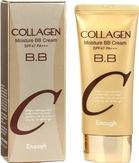 Enough Collagen Whitening Moisture BB Cream SPF47 Увлажняющий BB крем с коллагеном 50 гр