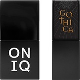 ONIQ Гель-лак для покрытия ногтей с витражным эффектом Tryptich GOTHICA: Sonata OGP-212