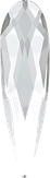 Swarovski Elements Стразы 2304 6 х 1.7 mm Crystal 12 шт.
