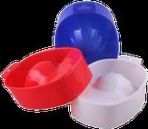 Irisk Ванночка для маникюра пластиковая (в ассорт.)