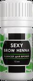 Sexy Клинсер для очищения кожи после оформления бровей 10 мл