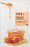 Mizon Joyful Time Essence Mask Royal Jelly Тканевая маска для лица с экстрактом маточного молочка 25 мл