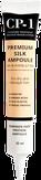 Esthetic House CP-1 Premium Silk Ampoule Несмываемая сыворотка для волос 20 мл.