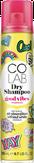COLab Шампунь сухой прозрачный Good Vibes 200 мл.