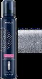 Indola Color Style Оттеночный мусс для укладки волос Жемчужный Серый 200мл