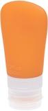 Dewal Beauty Дорожная баночка для путешествий, оранжевая с присоской, 60 мл.