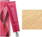 Matrix Socolor Beauty 9G Очень светлый блондин золотистый