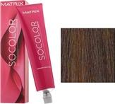 Matrix Socolor Beauty 7NW Натуральный теплый блондин