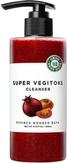 Byvibes Wonder Bath Super Vegitoks Cleanser Red Осветляющее детокс очищение для лица 300 мл.