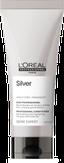 Loreal Silver Кондиционер для нейтрализации желтизны седых волос 200 мл.
