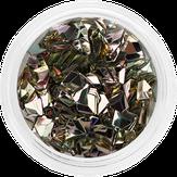 Irisk Декор Оригами-алмазы в баночке № 05