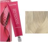 Matrix Socolor Beauty 11A Ультра светлый блондин пепельный
