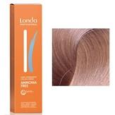 Londa Ammonia Free Интенсивное тонирование 9/16 очень св.блонд пепел-фиолетовый 60 мл.