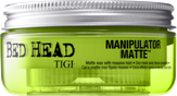 TiGi Bed Head Матовая мастика Manipulator Matte для волос сильной фиксации 5 гр.