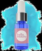 Hello Beauty Сыворотка для лица матирующая «Королевская сахарная ламинария» 30 мл.