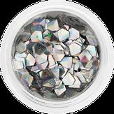 Irisk Декор Оригами-алмазы в баночке № 06