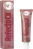 RefectoCil Краска для бровей и ресниц, цвет красный № 4.1 15 мл.