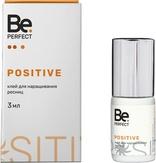 BePerfect Клей для наращивания ресниц Positive 3 мл.