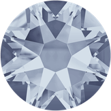 Swarovski Elements Стразы 2058 ss 5 Crystal Blue Shade 1,8 мм. 144 шт.
