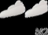 Novel Силиконовые накладки для ламинирования, размер M2