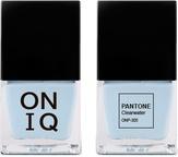 ONIQ Лак для ногтей с эффектом геля PANTONE Clearwater ONP-305