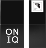 ONIQ Retouch Базовое покрытие Rubber base, 10 мл. OGP-903