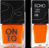 ONIQ Лак для стемпинга Echo: Tiger Soda