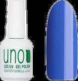 UNO Гель-лак 209 Ультрамарин - Ultramarine, 12 мл.
