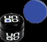 UNO Гель-краска 030 Blue - синяя, 5 гр.