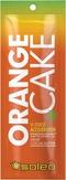 Soleo Orange Cake Крем ускоритель для солярия с конопляным маслом 15 мл