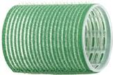 Dewal Бигуди-липучки, зеленые 48 мм. 12 шт. R-VTR1