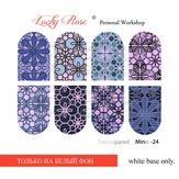 Lucky Rose Слайдер-дизайн Minic 24