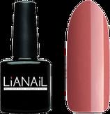 Lianail Гель-лак Pink Factor 41  ASW-091