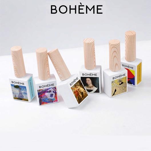 Уже в продаже Boheme