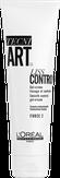 Loreal TECNI.ART 19 LISS CONTROL Гель-крем для гладкости и контроля вьющихся волос150 мл.