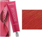 Matrix Socolor Beauty 7RR  Блондин глубокий красный