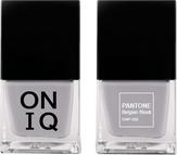 ONIQ Лак для ногтей с эффектом геля PANTONE Belgian Block ONP-320