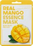 FarmStay Тканевая маска для лица с экстрактом манго