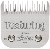 Oster Лезвие к машинке 97-44 Texturing size 3.2 мм.