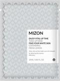 Mizon  Enjoy Vital Up Time Tone Up Mask Тканевая маска для лица увлажняющая 25 мл